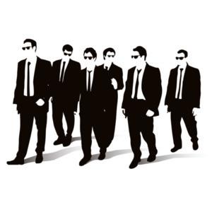 Reservoir Dogs - 90's T-Shirt