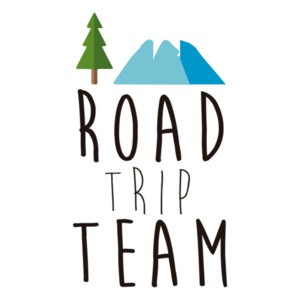 Road Trip Team - Road Trip T-Shirt