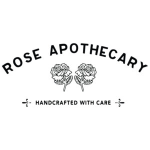 Rose Apothecary - Handcrafted with care - Schitt's Creek T-Shirt