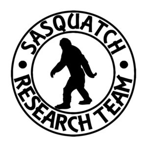 Sasquatch Research Team T-Shirt