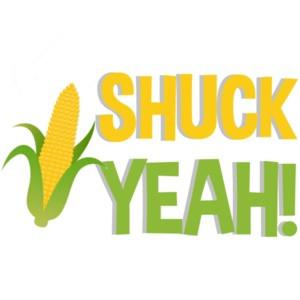 Shuck Yeah! - Funny Pun T-Shirt