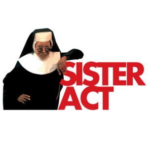 Sister Act - 90's T-Shirt