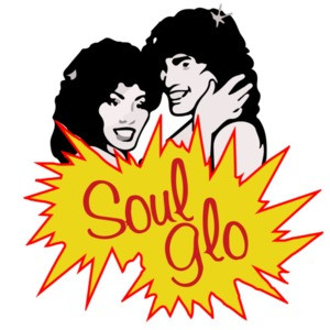 Soul Glo - Coming To America - Funny T-Shirt