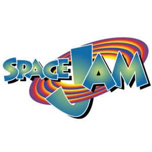 Space Jam - 90's T-Shirt