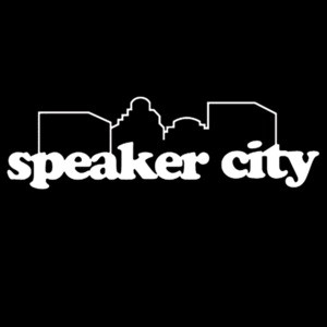 Speaker City - Old School Shirt