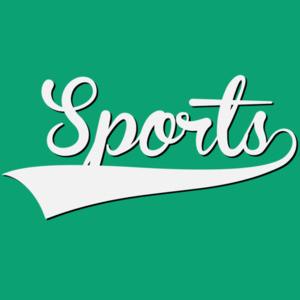 Sports - Athletic Swish T-Shirt