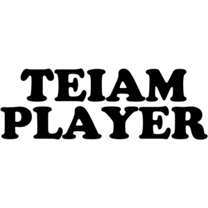 Team Player Shirt