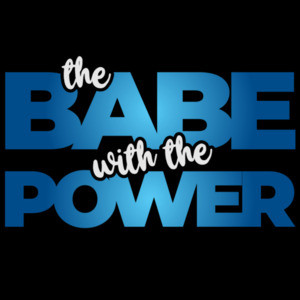 The Babe with the Power - David Bowie - Labyrinth 80's T-Shirt