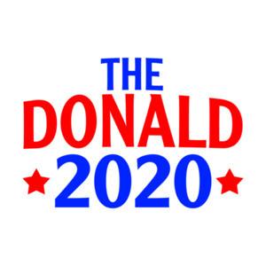 The Donald 2020 - Donald Trump For President Shirt