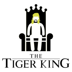 The Tiger King Funny Joe Exotic T-Shirt