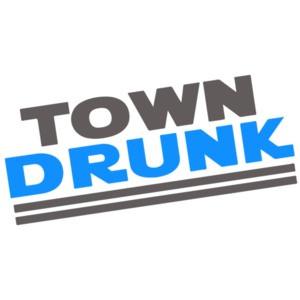 Town Drunk - T-Shirt