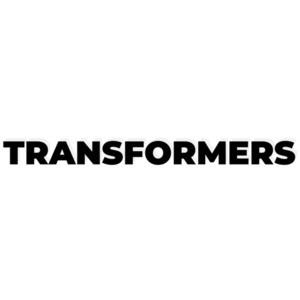 Transformers 80's T-Shirt
