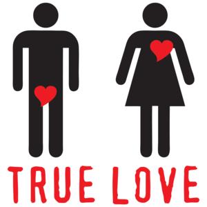 True Love Shirt
