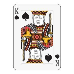 Trump Card T-Shirt