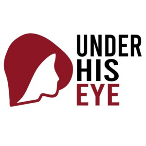 Under His Eye - The Handmaid's Tale T-Shirt