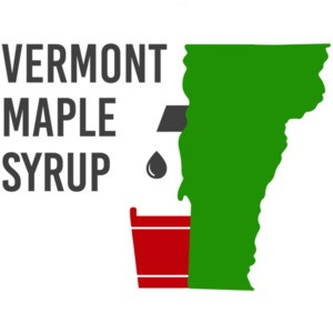 Vermont Maple Syrup - Vermont T-Shirt