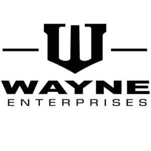 Wayne Enterprises - Batman T-Shirt