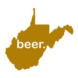 West Virginia Beer - West Virginia T-Shirt