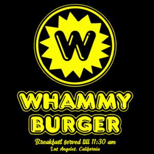 Whammy Burger - Falling Down - 90's T-Shirt