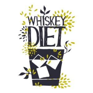 Whiskey Diet T-Shirt