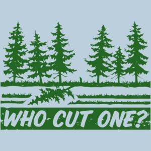 Who Cut One Shirt