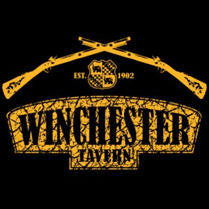 Winchester Tavern - Shaun of the Dead - 2000's T-Shirt