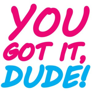 You got it, dude! Full House T-Shirt 90's T-Shirt