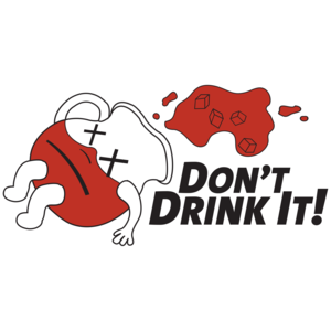 Don't Drink The Kool Aid T-shirt