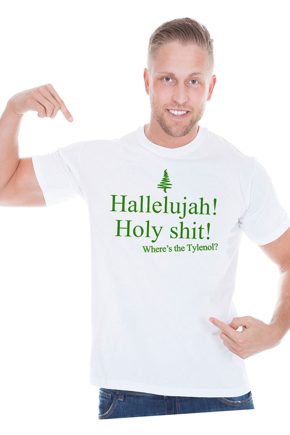 Christmas Vacation Hallelujah.Hallelujah Holy Shit Where S The Tylenol Christmas