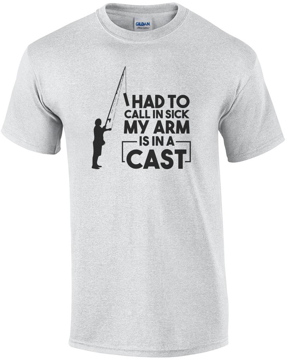 4bafffc3 i-had-to-call-in-sick-my-arm-is-in-a-cast --funny-fishing-tshirt-mens-regular-ash.jpg