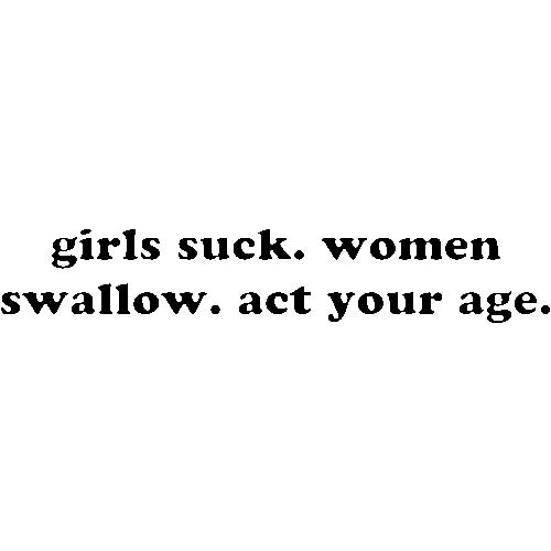Suck My Dick Swallow My Cum