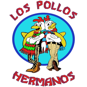Los Pollos Hermanos Breaking Bad Shirt