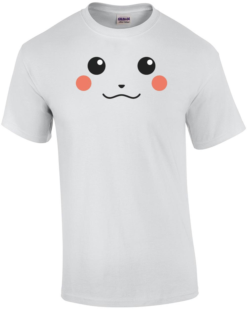 Pikachu Pokemon Shirt