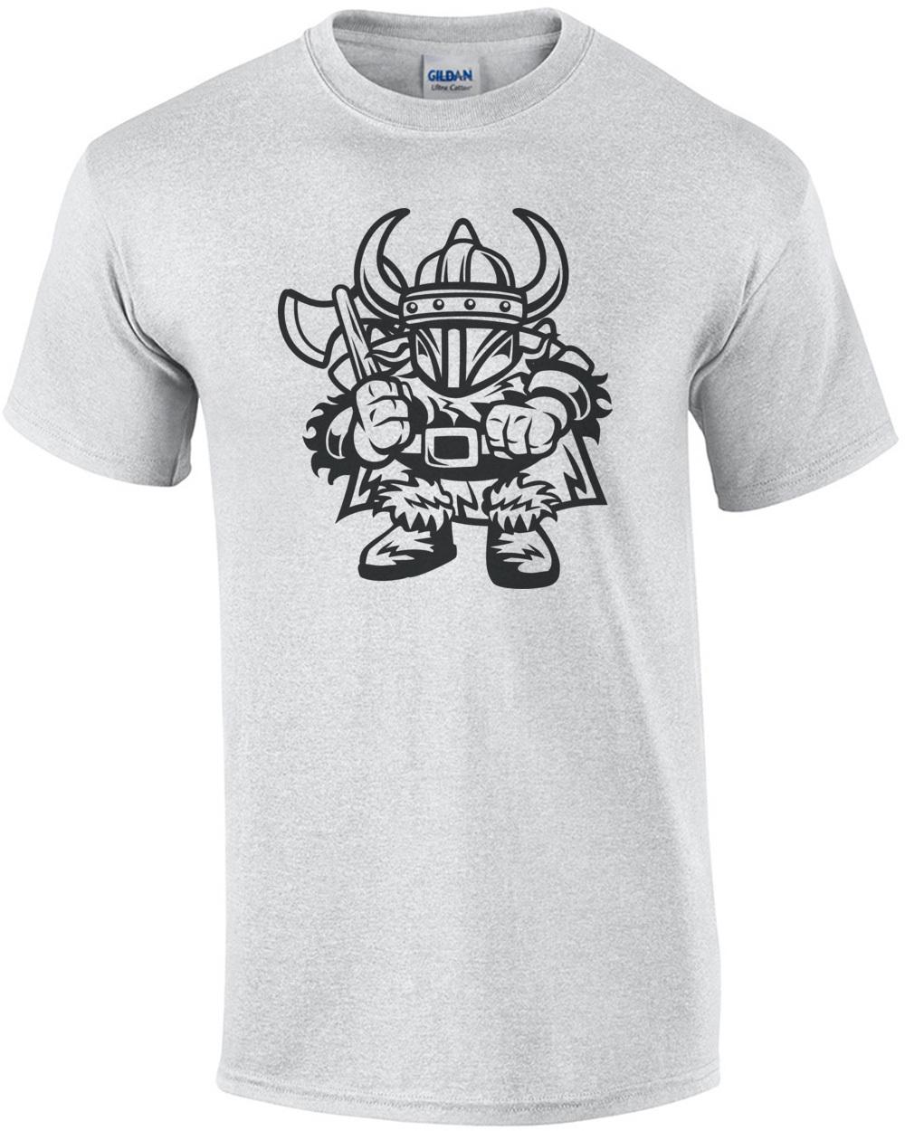 mens viking t shirts