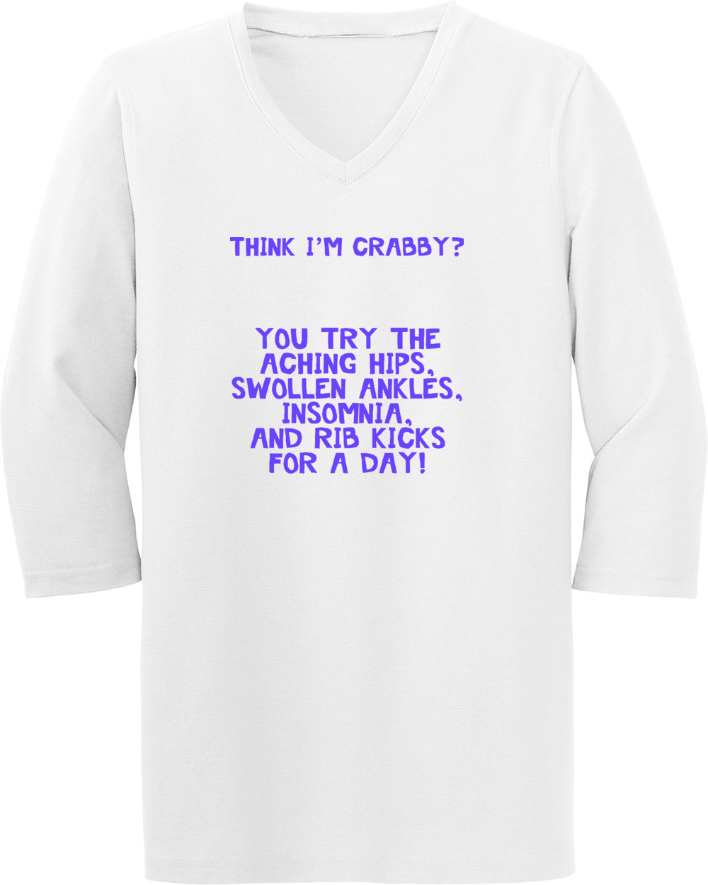 db2b9387ca4 Maternity Shirts With Cute Sayings - Cotswold Hire
