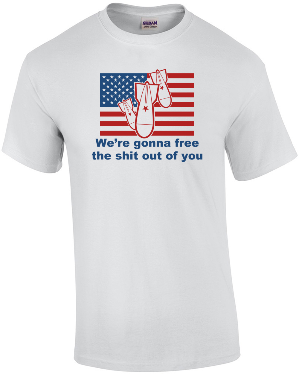 Funny T Shirts Usa | Is Shirt
