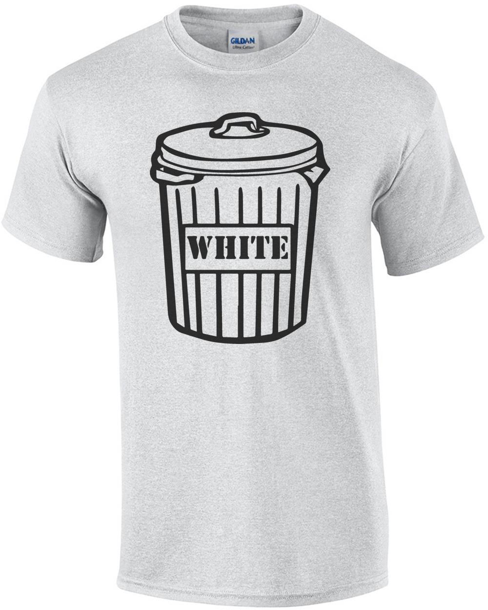df5f28cb2 White Trash - Funny T-Shirt shirt