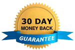 30 day no questions asked money back guarantee